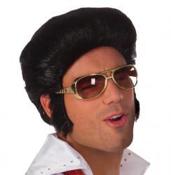 Lunettes Elvis Or pas cher