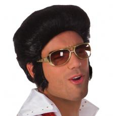 lunettes elvis or