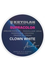 Supracolor Blanc de Clown Kryolan