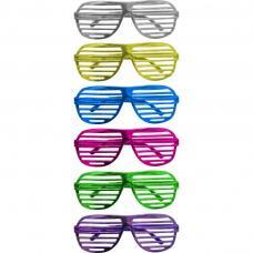 lunettes avec grille