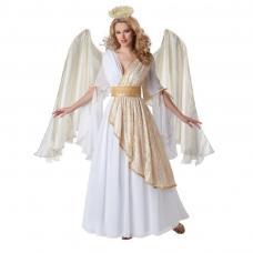 costume ange celeste