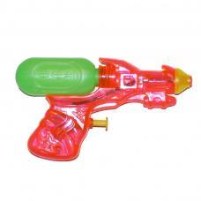 pistolet a eau avec recharge 14 cm