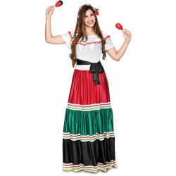 Robe Mexicaine pas cher