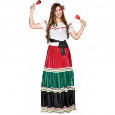 robe mexicaine