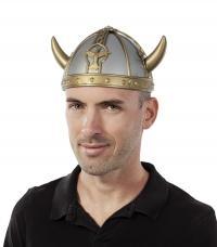 casque petit viking