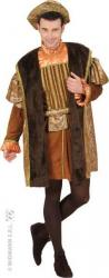 Déguisement Tudor homme pas cher