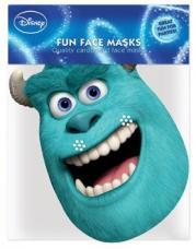masque de sully monstres et compagnies