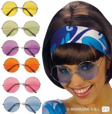 lunettes hippies grand modele