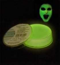 maquillage Phosphorescent