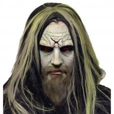 masque rob zombie en latex