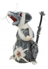 decoration rat zombie
