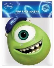 Masque Bob monstres et compagnie