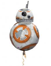 ballon bb8 de star wars