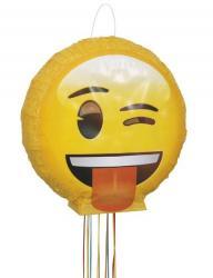Pinata Emoji Smiley pas cher