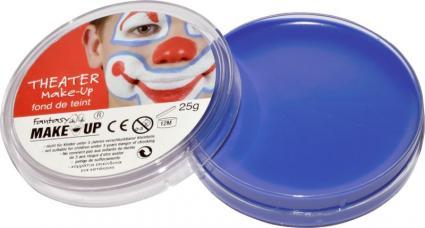 fard gras bleu 25 g