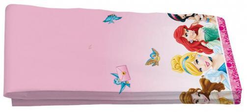 nappe d anniversaire princesses disney