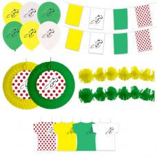 kit decorations tour de france