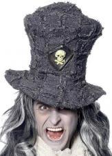 chapeau halloween homme
