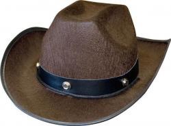 Déguisement : chapeau de cow-boy