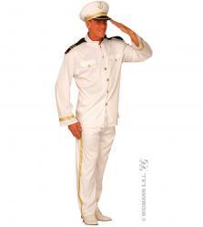 Déguisement Capitaine de Marine pas cher