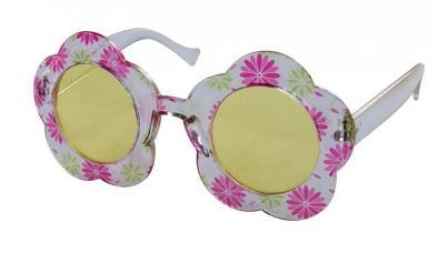 lunettes fleur a fleurs