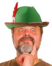 chapeau tyrolien
