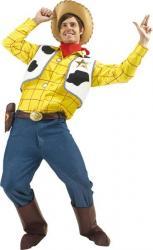 Déguisement Woody pour homme pas cher