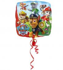 ballon pat patrouille standard