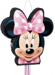 Pinata Minnie pas cher