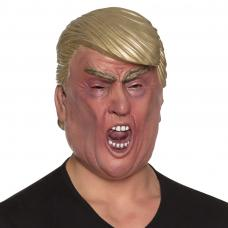 masque donald trump latex