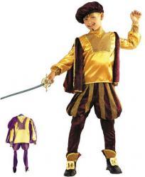 Déguisement Petit Prince Garçon pas cher