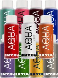 Maquillage aquacolor liquide kryolan