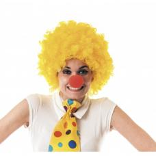 nez clown mousse