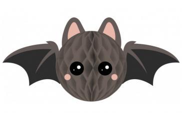 chauve souris sweety halloween