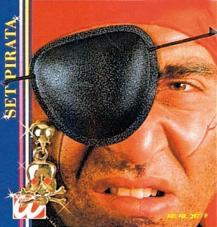 set pirate pas cher