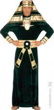 deguisement roi egyptien