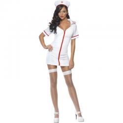 Déguisement infirmière sexy femme pas cher