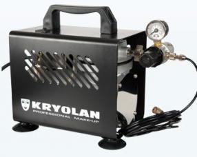 airbrush compresseur  tc 501 c kryolan