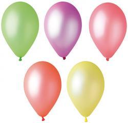 Sachet de Ballons fluorescents