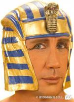 Déguisements Coiffe Egyptienne Homme