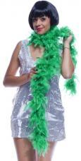boa vert a plumes 50 g