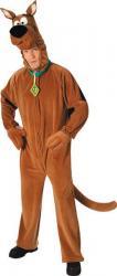 Déguisement Scoobydoo pour adulte pas cher