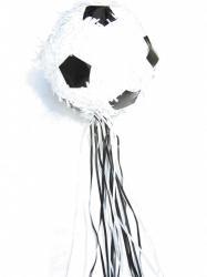 Pinata Ballon de Football à tirer pas cher