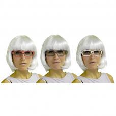 lunettes secretaire