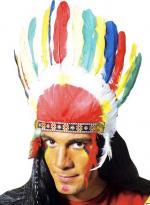 Déguisements chapeaux de cowboy et indiens pas cher