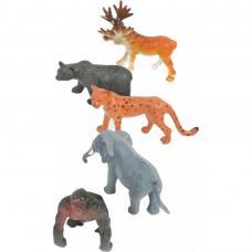 jouet animal du monde