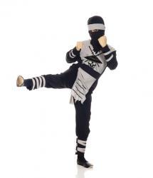 Ninja de l'horreur pas cher