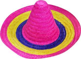 chapeau mexicain original