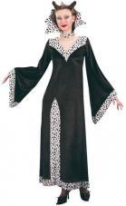 deguisement dalmatia femme