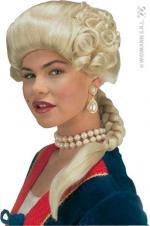 Déguisements Perruque Duchesse Adulte